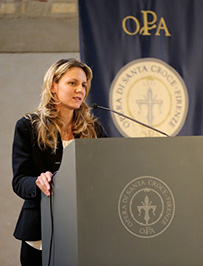 Francesca Campana Comparini